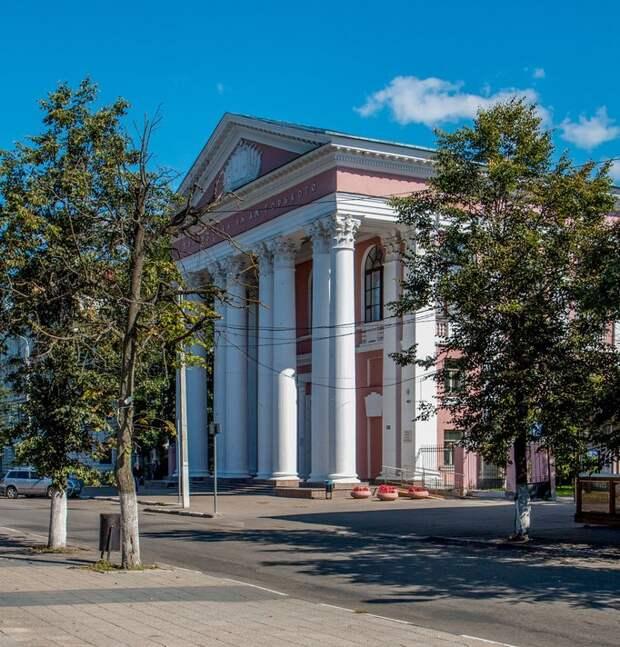 В Тверской Горьковке пройдет камерный концерт