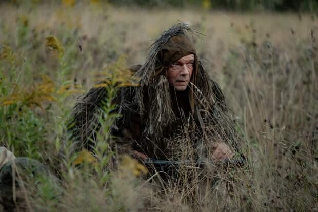 Андрей Смоляков вернулся к роли Ивана Родина в продолжении «Топора»