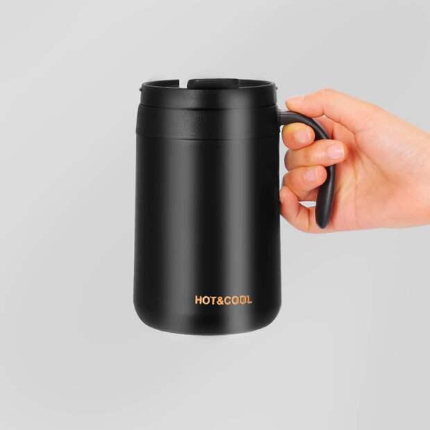 10 классных термокружек и термосов с Aliexpress для ваших горячих напитков
