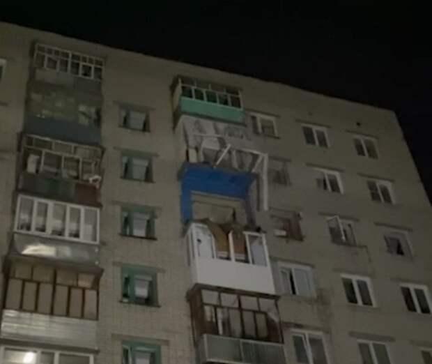 Хозяин взорвавшейся в Зеленодольске квартиры уже угрожал ее уничтожить