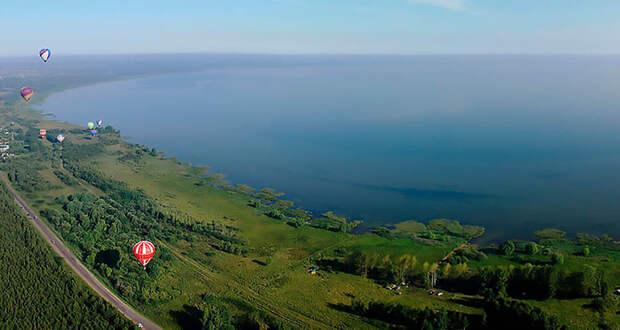 Живой камень, двойное дно и загадочный туман: разгадываем мистические тайны Плещеева озера
