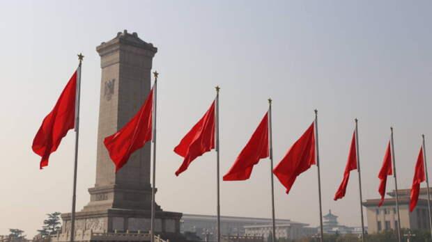 В Пекине раскритиковали поспешный вывод войск США из Афганистана