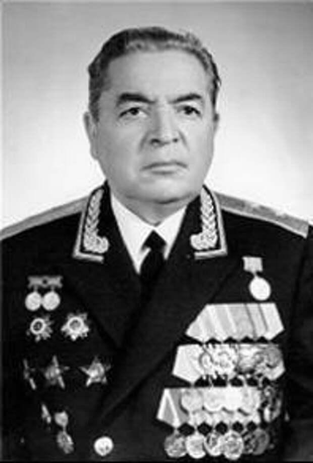 """Операция """"Байкал"""""""
