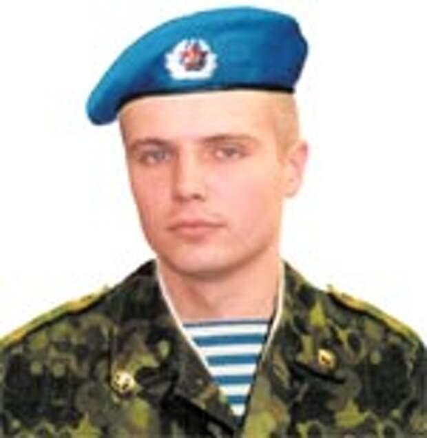Кирьянов Алексей Валерьевич