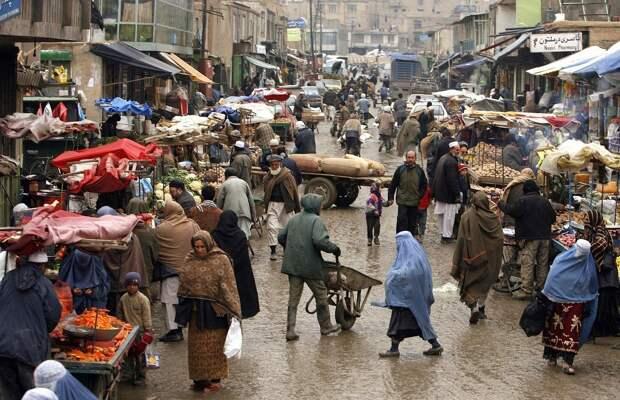 Новое афганское правительство не получит признания от Франции