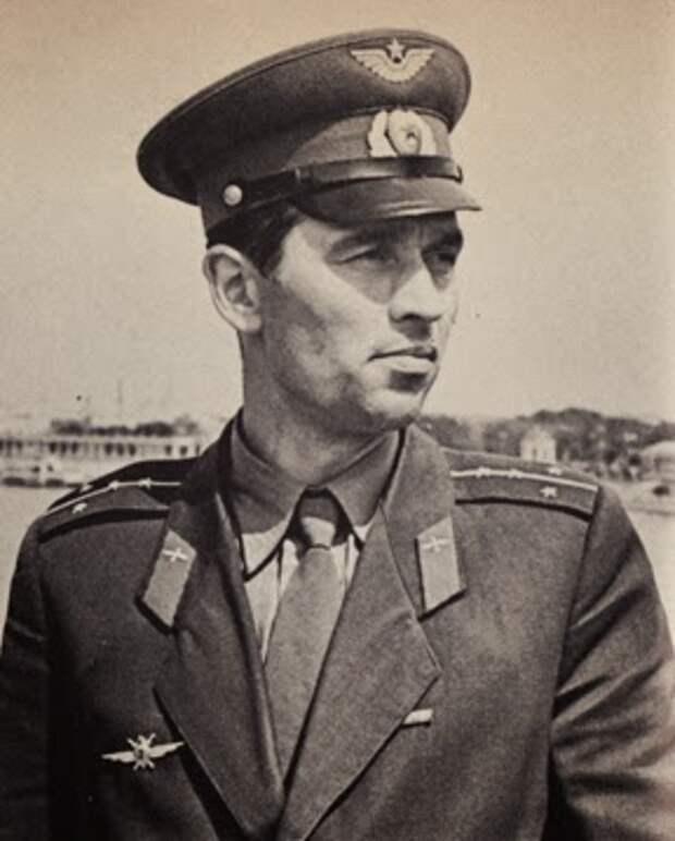 Как советский капитан «щёлкнул по носу» американцев