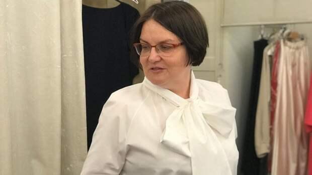 Правоохранители задержали экс-депутата Галямину