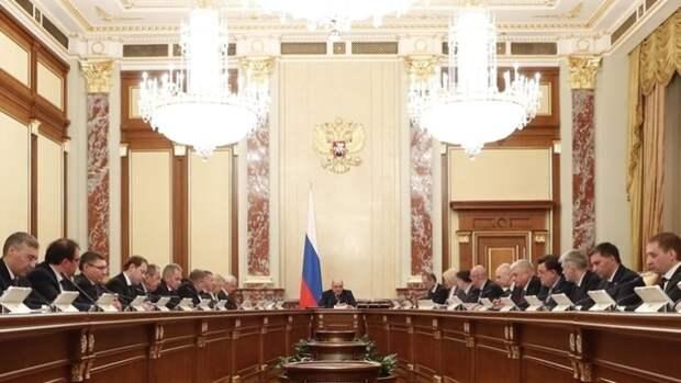Правительство РФ подготовит предложения по развитию детских лагерей