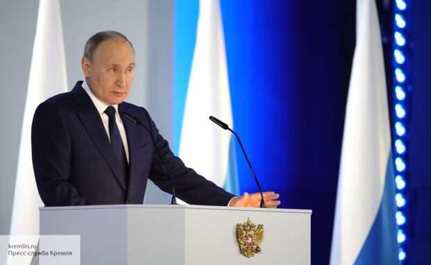 Политолог назвал самую сложную задачу из послания Путина