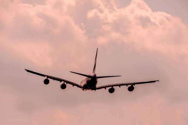 Россия возобновит авиасообщение с рядом стран