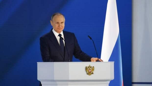 Высказывания Путина по международной повестке ослабили доллар и евро