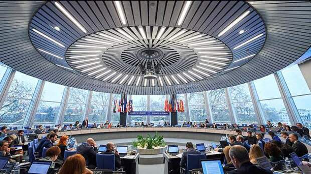 ЕСПЧ признал украинский закон о люстрации нарушением прав человека
