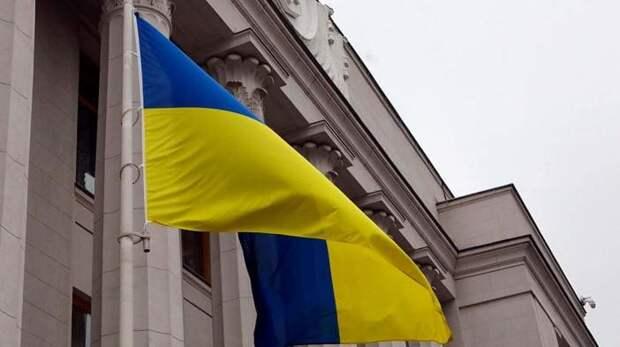 На Украине задумали перекрыть подачу воды в Крым с помощью дамбы