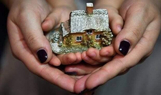 Адвокат объяснил, как могут продать ваше жилье вместе с вами