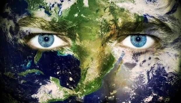 Гипотеза Лавлока. Земля - живой организм