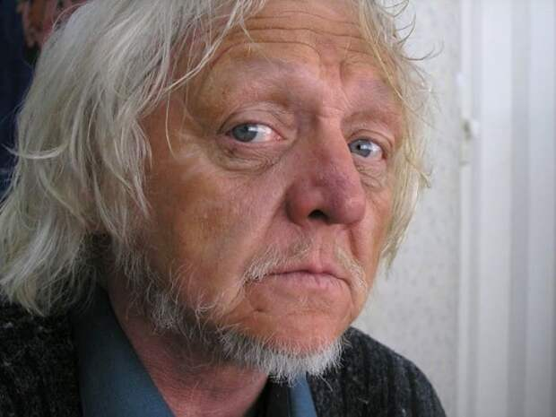 Виктор Перевалов в фильме *Граффити*, 2005   Фото: kino-teatr.ru