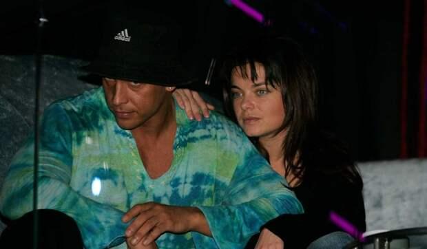 Наташа Королева и Тарзан разъехались из-за его измены