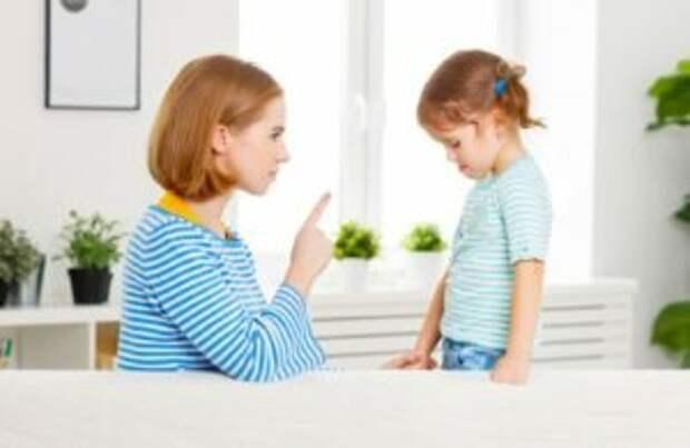 7 простых шагов , как научить ребенка уважать и слышать родителей.