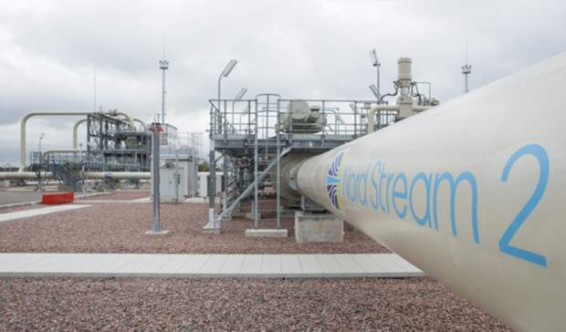 Британские СМИ обвиняют Россию впреднамеренном сокращении поставок газа вЕС