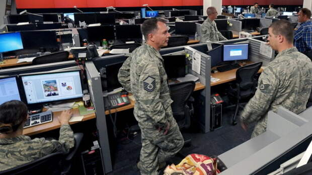 NYT: США намерены провести несколько кибератак по российским системам