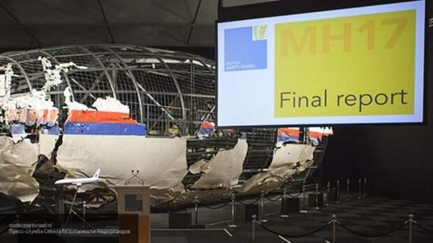 """Норвежский эксперт раскритиковал Bellingcat за """"расследование"""" по делу MH17"""