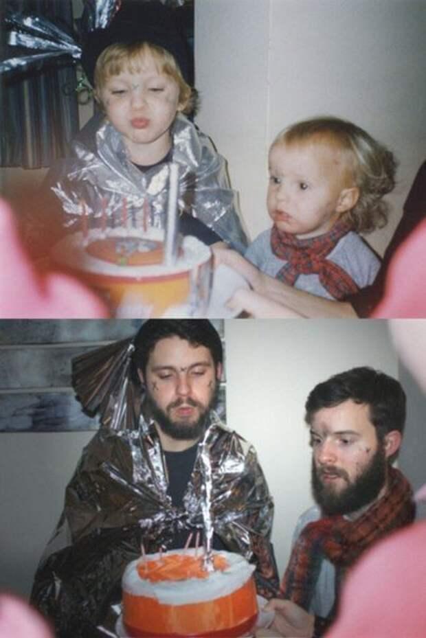 Много лет спустя - 8