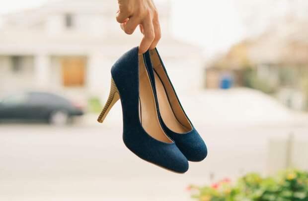 Как убрать неприятный запах из обуви: самые эффективные способы