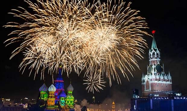 Путин объявил день проведения Парада Победы выходным