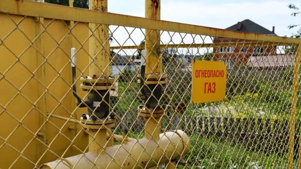 «Без привлечения средств населения»: Путин подписал закон о бесплатном подведении газопровода до участков граждан