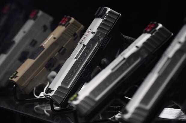 В Испании нашли мастерскую по изготовлению оружия на 3D-принтере