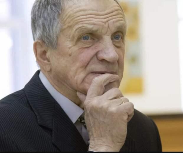 Титановый король России потратил все свои миллиарды на здоровье соотечественников