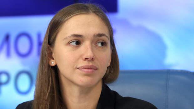 Главой Росмолодежи назначена Ксения Разуваева