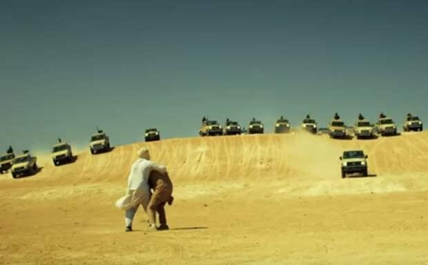 Назад в Ливию: чего ждать от фильма «Шугалей-3»