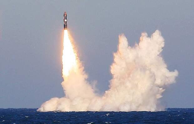 Читатели британской The Daily Mail дали оценку тренировкам российских стратегических сил