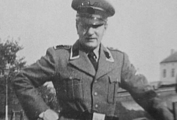 Как советский прокурор «посадил» в Голландии миллионера, воевавшего в СС