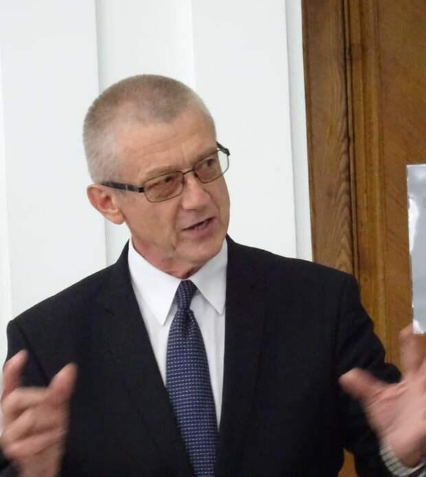 """""""УПА – террористы, и никак иначе!"""" - польский ученый шокировал украинских националистов"""