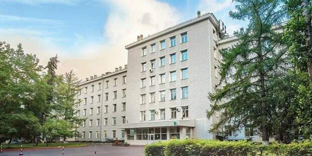 Собянин рассказал о новых возможностях городского Спинального центра. Фото: mos.ru