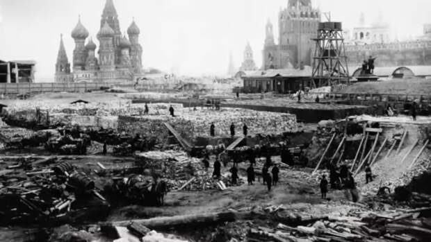 """Раскапывание городов происходило в одно время по всему миру. """"Падающие башни"""" и нетронутая стихией архитектура. Возможно ли?"""