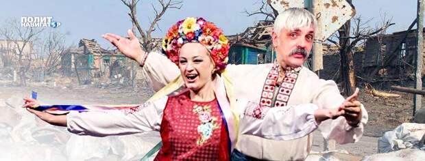 На украинском ТВ призывают к репрессиям театра русской драмы