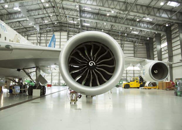 В крупнейшем в мире авиадвигателе нашли конструкторский просчет