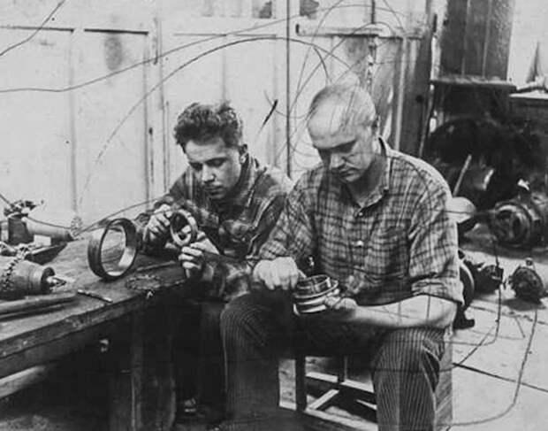 Как заключенные в тюрьмах создавали лучшее советское оружие (ФОТО)