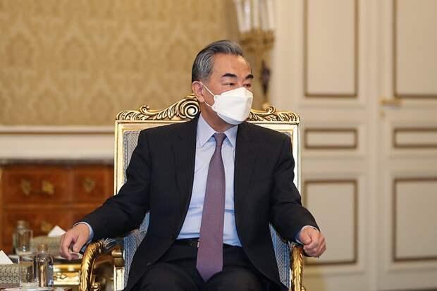 В МИД Китая раскритиковали вывод войск США из Афганистана