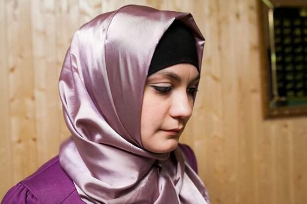 Картинки по запросу мусульманка и христианка