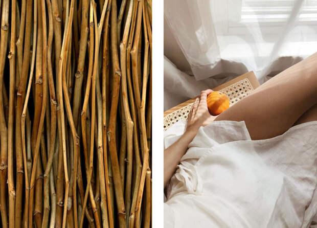 Домашний уход: 8 натуральных масел против растяжек
