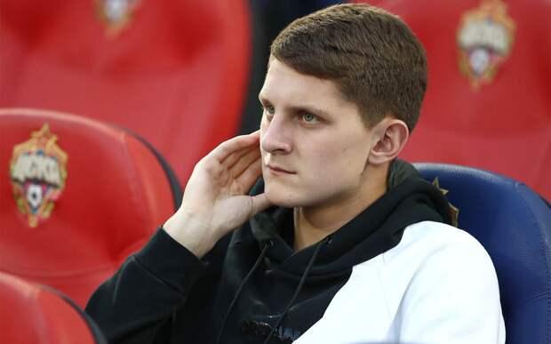 Дивеев — о матче молодежных сборных России и Франции: «Забей свой момент Захарян — все пошло бы по-другому»