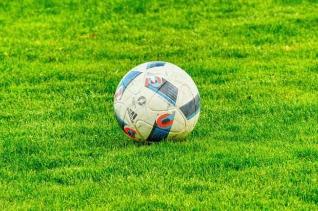 Футбол/ Фото pxhere.com