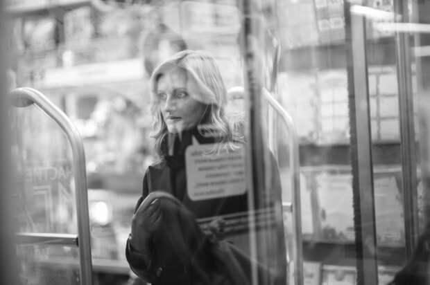 Рустам Хаджибаев: как снимать черно-белые фото