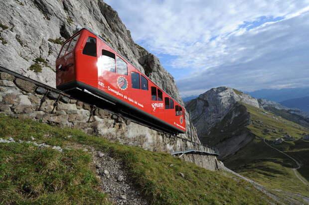 Щвейцария