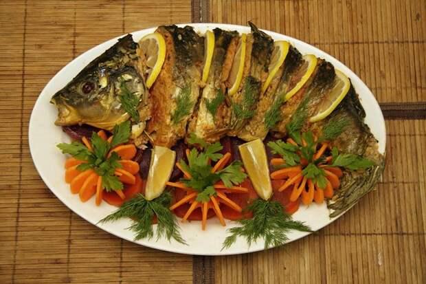 Эффект от рыбной диеты
