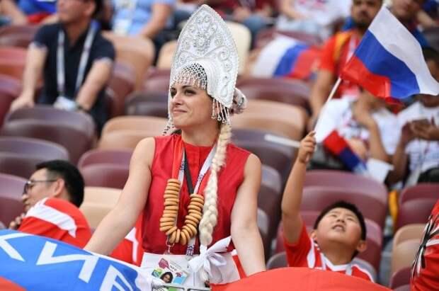 Дания отказалась пустить российских болельщиков на матч ЧЕ по футболу